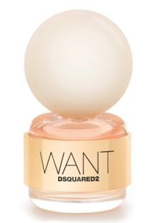 TES DSQUARED2 WANT EDP 100 ML VAP