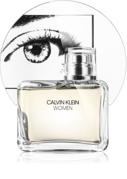 TES CALVIN KLEIN WOMAN EDT 100 ML VAP