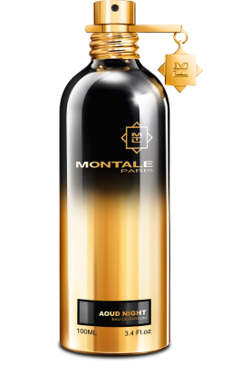 TES MONTALE AOUD NIGHT EDP 100 ML VAP