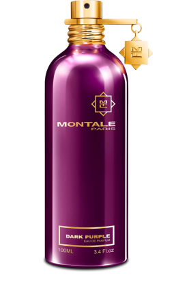 TES MONTALE DARK PURPLE EDP 100 ML VAP