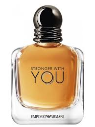 TES ARMANI YOU STRONGER W.EDT 100 ML VAP