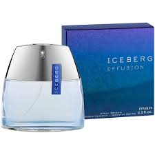 ICEBERG EFFUSION AFTER SHAVE 75 ML VAP