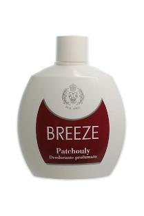 BREEZE SQUEEZE PATCHOULY 100 ML