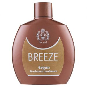 BREEZE SQUEEZE ARGAN 100 ML