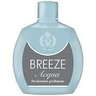 BREEZE SQUEEZE ACQUA DEOD.PROFUM.100 ML