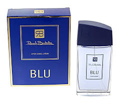 R.BALESTRA BLU AFTER SHAVE 100 ML