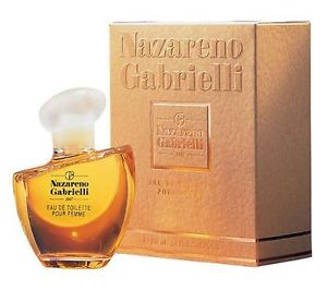 N.GABRIELLI EDT 100 ML VAP