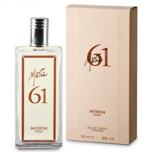 BATTISTONI MARTE 61 EDT 100 ML VAPO