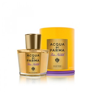 A.NOBILE IRIS EDP 125 ML VAP