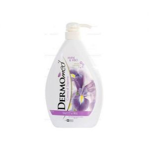 DERMOMED SOAP LIQ.TALCO IRIS 1000 ML