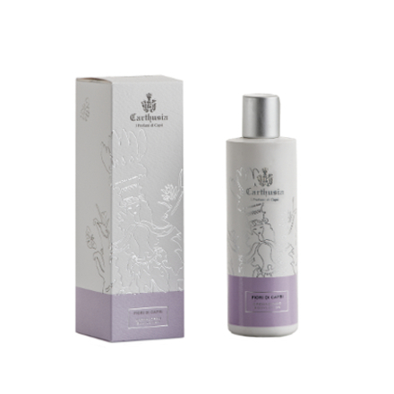 car FIORI DI CAPRI CREMA CORPO 250 ML