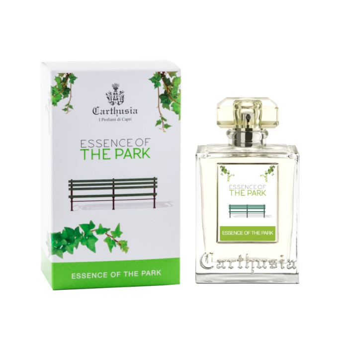car ESSENCE OF THE PARK EDP 50 ML VAPO