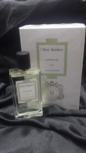 ADVENTURE EDP 100 ML VA N5(AVENTUS CREED