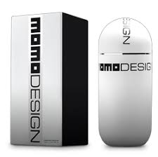 MOMO DESIGN WHITE EDP 100 ML VAPO