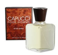CAPUCCI CLASSICO AFTER SHAVE 100 ML