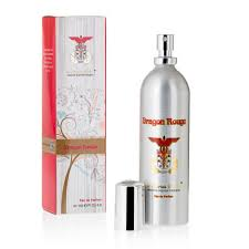 .DRAGON ROUGE EDP 150 ML (BAISER DU DRAG
