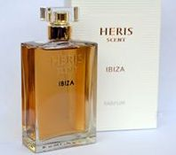 IBIZA PARFUM 100 ML VAP(TOM FORD NOIR)