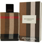 TES BURBERRY LONDON 3 PZ EDT 100 ML VAP