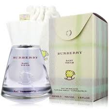 TES BURBERRY TOUCH BABY+ALCOL EDT 100 ML