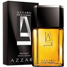AZZARO EDT 100 ML VAPO