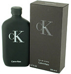CK BE EDT 200 ML VAP