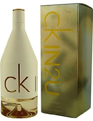 CK IN 2U HER EDT VAPO 150 ML