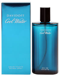 DAVIDOFF COOL WATER EDT 200 ML VAPO