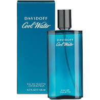 COOL WATER EDT 75 ML VAPO
