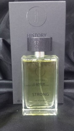 STRONG EDP 100 ML VAPO HOM
