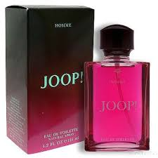 JOOP EDT 125 ML VAPO